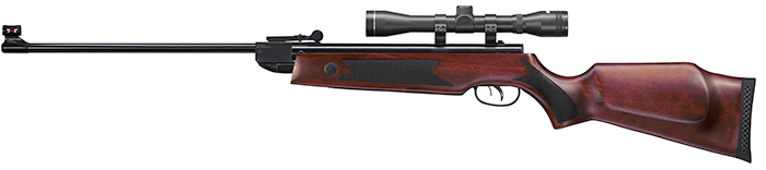 Hämmerli Hunter Force 750 Luftgewehr