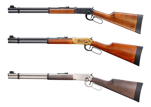 Walther Lever Action CO2 Luftgewehr