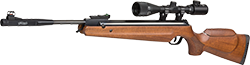 Walther Luftgewehr LGV 1200 Competition Ultra