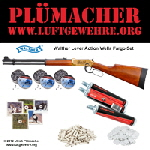 Walther Lever Action und Walther LGV 1200 Luftgewehr